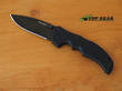 Cold Steel Recon 1 Spear-Point Knife - Fine Edge 27TLCS