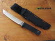Cold Steel Recon Tanto Knife, VG 1 San Mai III Steel - 13 RTSM