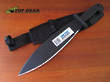 Cold Steel Smatchet Machete with Nylon Sheath - 97SMATS