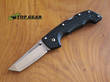 Cold Steel Medium Voyager Tanto Point Folding Knife - 29TMT