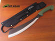 Condor Bushcraft Parang Machete - High Carbon Steel - CTK423-13HC