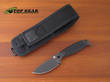 DPX Hest Assault II Fixed Blade Knife - DPHSX005