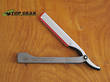 Dovo Shavette Replaceable Straight Razor - 201087