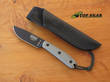 Esee 4 Knife with modified Micarta Handle - ESEE-4HM