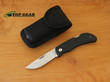 Eka Swede 8 Lockback Knife, Black - 715684