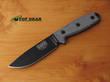 Esee 4 Knife With Standard Pommel - Knife only ESEE-4PM