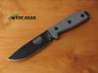 Esee 4P Fixed Blade Knife with Jumpproof Sheath System and Molle Back - ESEE-4P-MB