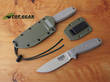Esee 4 Knife with Standard Pommel - Desert Tan ESEE-4P-UC-MB