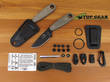 Esee Izula Knife Accessory Survival Kit - IZULA-KIT