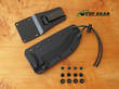 Esee Knives Complete Kydex Sheath System for Esee-5 Knife - ESEE-22-SS