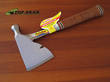 Estwing Carpenter's Hatchet with Leather Handle E2H