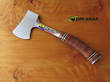 Estwing Sportsmans Axe / Hatchet with Nylon Belt Sheath - E14A