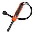Exotac Polystriker Ultra-Light Firestarter - 1600-BLK Black or 1600-ORG Orange