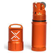 Exotac titanLight Refillable Waterproof Lighter, Orange - 005500-ORG