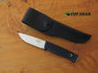 Fallkniven F1 Survival Knife with Leather Sheath - F1L