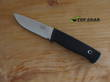 Fallkniven F1 Survival Knife with Zytel Sheath, VG-10 Stainless Steel - F1af