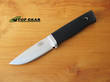 Fallkniven F1Pro Survival Knife with Sheath and Sharpening Stone