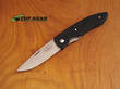 Fallkniven PC Linerlock Pocket Knife - 3G Powder Steel