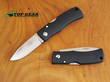 Fallkniven U2 Folding Knife, SGPS Powder Steel - U2