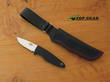 Fallkniven WM1 Backpackers Knife with Leather Sheath - WM1
