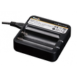 Fenix ARE-C1 Smart Battery Multi-Charger for 18650 Rechargeable Li-ion Battery - ARE-C1