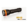 Fenix SD10 LED Diving Light , 930 Lumens - FXSD10