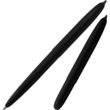 Fisher Space Pen Bullet Stylus - 400B/S Black Matte
