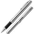 Fisher Space Pen X-750 Explorer Pen with Clip, Chrome Plated - X/750