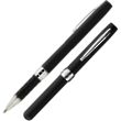 Fisher Space Pen X-750 Explorer Pen with Clip, Black Matte - X/750B