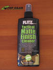 Flitz Tactical Matte Finish Cleaner 225 ml - TM 81585