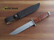Fox Original US Marines Combat Knife - FX-1694