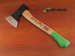 Freund Hatchet, Made in Germany - 1560505