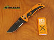 Gerber Bear Grylls Survival AO Assisted Opening Knife - 31-002530