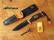 Gerber Bear Grylls Ultimate Pro Fixed Blade Survival Knife - 31-001901