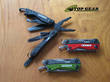 Gerber Dime Multi-tool - Black , Green or Red