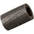 Grindworx Damascus Steel Bead Straight Barrel - 02181
