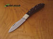 Grohmann Mini Russell Lock Blade Pocket Knife - R340S