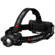 LED Lenser H15R CORE Rechargeable Headlamp, 2500 Lumens - 502123