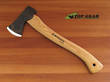 Hultafors Classic Trekking Axe with Sheath - Handforged 840701