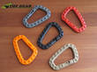 ITW Nexus Tac Link Attachment Device/Carabiner - 6 Colours