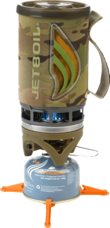 Jetboil Flash Personal Cooking System PCS - Camo