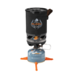 Jetboil Flash Lite Personal Cooking System, Carbon Black - FLSHLT-CLA
