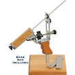 KME Precision Knife Sharpening System 4-Stone Diamond Stone Kit - KFD4
