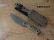 Ka-Bar BK18 Harpoon Fixed Blade Knife - BK18