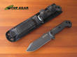 Ka-Bar Becker BK10 Crewman Survival Knife