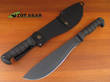 Ka-Bar Cutlass Machete Black - 1248