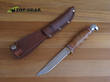 Ka-Bar Leather Hunter Knife - 1232