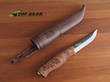 Kellam Puukko Hunting Knife High Carbon Steel - KPR4