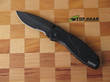 Kershaw Blur Assisted Opening Knife, Semi-Serrated - 1670BbLKST