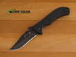 Kershaw Emerson CQC-2K Folding Pocket Knife - 6024BLK